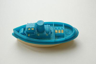 Kleinesboot