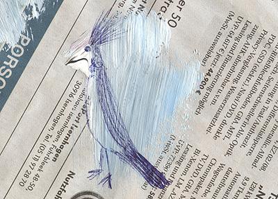 Strasngebird